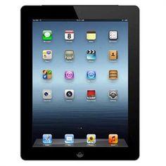iPad 3rd Gen w/ Wi-Fi 16GB -- Lovely! #Buycom