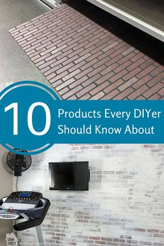 10 awesome products that every DIYer needs to know about