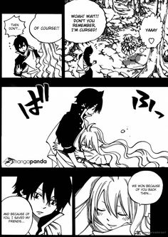 Fairy Tail 449 - Page 12