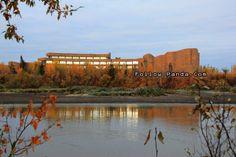 Grande Prairie Regional College (GPRC) - Grande Prairie, Alberta, Canada   FollowPanda.Com