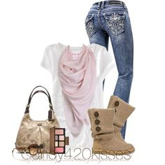 Untitled #102, created by candy420kisses on Polyvore