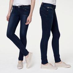 #jeanspl #women #womencollection #fw15 #jeans #denim #revel #low #demicurve #skinny #moonriver #levis #liveinlevis