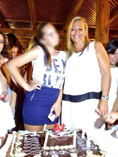 La reaparición de una 'saludable' Belén Esteban y las vacaciones de Eva González   El Revistero
