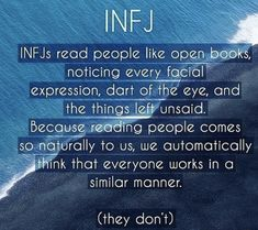 Intj And Infj, Infj Mbti, Infj Type, Introvert, Myers Briggs Personality Types, Infj Personality, Think Happy Thoughts, Esfp, Faith Quotes