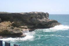 Barbados!