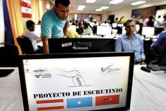 Honduras: Dos mil expolicías ejercerán sufragio en próximas elecciones Al salir de la policía estos ciudadanos recuperan sus derechos políticos y podrán votar por cualquiera de los movimientos inscritos. Unos dos mil oficiales y agentes fueron incorporados al Censo Nacional Electoral   (Foto:  El Heraldo Honduras/  Noticias de Honduras)
