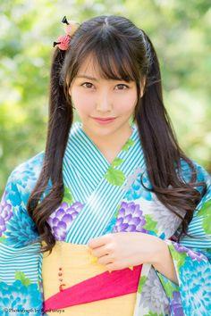 Miru Shiroma 白間美瑠