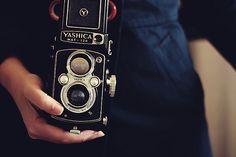 #photography #photos #pictures #camera #cameras #yashica mat 124