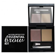 Models Prefer Essential Brow Kit 1 Kit