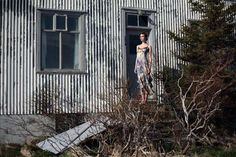 23 Glamorizations of Abandonment - From Abandoned Banks and Houses to Trains (CLUSTER)