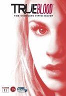 True Blood - Kausi 5 - DVD - Elokuvat - CDON.COM 19,95€