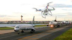 #Noticias: A denunciar por dinero a los que ponen en peligro esta bella profesión de ser piloto de #dron #Droneontop  #DroneParts