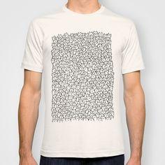 A Lot of Cats T-shirt by Kitten Rain - $22.00