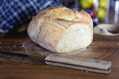 Artisan Bread - The Master Recipe: Boule (Artisan Free-Form Loaf)