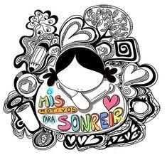 Namaste Art, Petty Girl, Positive Messages, Bible Art, Spanish Quotes, Magnolias, Affirmations, Pop Art, Coaching