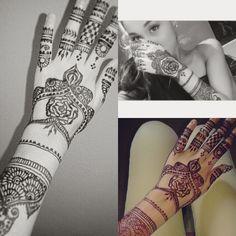 tattoo henna ariana grande - Buscar con Google