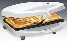 5 minute sandwiches to start your morning right. http://www.worldwidevoltage.com/sandwich-maker-for-220-volts.html