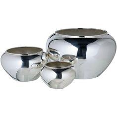 Lambert Rangoon Vase / Übertopf, verschiedene Größen