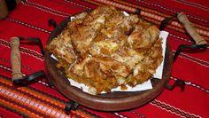 Eclectic Cuisine: Tikvenik- Bulgarian pumpkin pastry/ Тиквеник