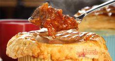 :: Pot Pies Daging Jamur :: Resep Keluarga :: Resep :: Ayahbunda ::