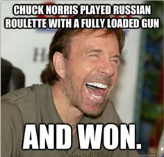 Chuck Norris Jokes | The 50 Best Chuck Norris Facts & Memes (Page 20) - funny memes