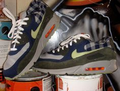 my dream shoes ! nikes !