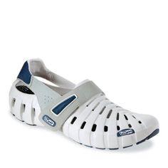 Men's Propet Voyager Walker Sandals, LT GREY/BLUE, 9 Propét. $54.23