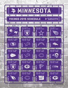 Minnesota Vikings Vikings And In This House On Pinterest