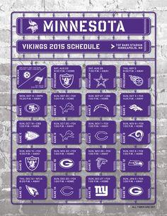 Minnesota Vikings Vikings And In This House On Pinterest