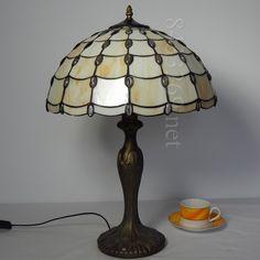 Pearl Tiffany Lamp16S8-23T311