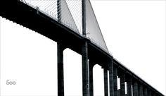 Photo bridge by Fred Matos on 500px