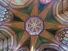 ely cathedral interior - Google Search