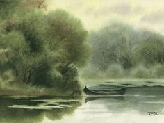 Watercolor Landscapes | Index of /d/file/cartoon/2010-06/