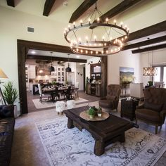 Walton & Sons flexible feature sets allow them to tailor your custom floor plan to your budget - Texas Grand Ranch. Custom Floor Plans, Home Builders, Ranch, Sons, Texas, Dining Table, Budget, Flooring, Furniture