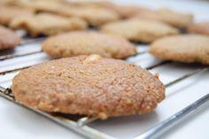 Gezonde + glutenvrije pindakaas koekjes | Jouw Fabriek