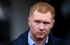 Paul Scholes says two Manchester United players must improve after Hull win