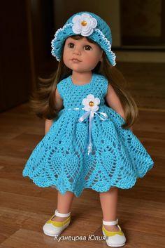 Одежда для кукол Готц, мои куклы-модельки – 55 фотографий