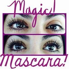 Make your lashes go BOOM!!! Younique's 3D Fiber Lashes are 100% natural green tea fibers that are a safe and comfortable alternative to fake lashes! Goes on just like mascara. Washes off with water and soap/cleanser. $29, lasts 12 weeks!  Order yours here ladies:  https://www.youniqueproducts.com/EmilyWintle/party/155508/view ANY PURCHASE FROM THIS LINK WILL GET YOU ENTERED INTO THE GIVEAWAY FOR MY PARTY'S HOSTESS REWARDS!!!