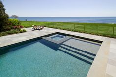 American Frameless specializes in frameless glass bath enclosures, glass pool fence, and other architectural glass creations for your home and business. Glass Pool Fencing, Pool Fence, Stair Railing, Railings, Outdoor Spaces, Outdoor Living, Outdoor Decor, Swimming Pool Designs, Swimming Pools