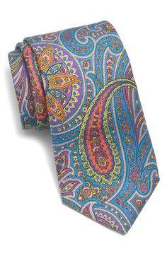 Nice price. Ted Baker London Woven Silk Tie   Nordstrom.