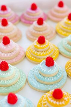 cake cookies!