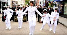 The Navy Just Created The Funniest Music Video On A Budget Of Zero Dollars! | The Veterans Site Blog