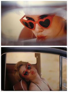 Sue Lyon as LOLITA (Stanley Kubrick, USA, 1960). Photography by Bert Stern