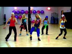 My name is Sid and I LOVE to dance! In 2010 I started teaching Dance fitness and it is a passion that I hope to never give up! My dance fitness journey start. Zumba Videos, Workout Videos, Exercise Videos, Excercise, Ying Yang Twins, Teach Dance, Lets Dance, Best Youtubers, Basketball Court