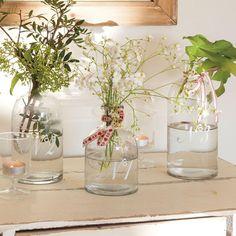 10 ideas para darle un nuevo aire a tu casa en otoño