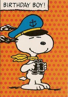 Snoopy is the Birthday Boy. Happy Birthday Snoopy Images, Snoopy Birthday, Birthday Greetings, Birthday Wishes, Boy Birthday, Snoopy Party, Birthday Ideas, Charlie Brown Y Snoopy, Snoopy Love