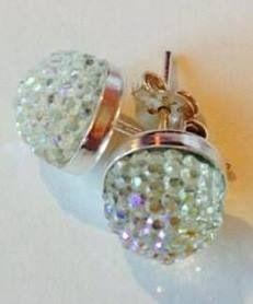 Wanderlight Earrings Druzy Ring, Engagement Rings, Crystals, Diamond, Earrings, Jewelry, Enagement Rings, Ear Rings, Stud Earrings