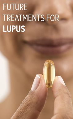 If you have lupus, t