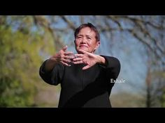 10 Tai Chi Moves for Beginners - 14 Minute Daily Taiji Routine Qi Gong, Tai Chi Moves, Tai Chi Exercise, Tai Chi For Beginners, Tai Chi Qigong, Acupuncture Benefits, Best Chest Workout, Cosmetic Dentistry, Oral Health