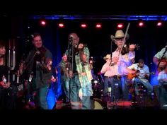 Three Fiddles - The Time Jumpers Fiddle Section - YouTube